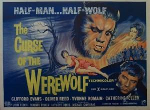 Curse of the Werewolf