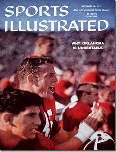 Sports Illustrated - Why Oklahoma Is Unbeatable