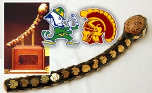 The Jeweled Shillelagh