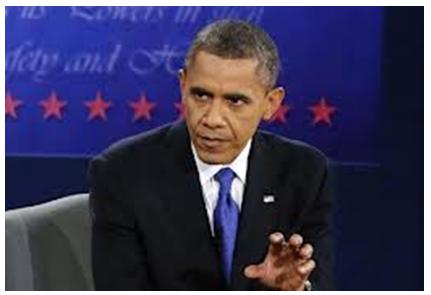 Darth Obama