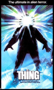 John Carpenter's 'The Thing'