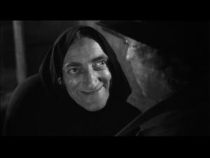 Marty Feldman as Igor