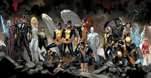 All New X-Men Number One