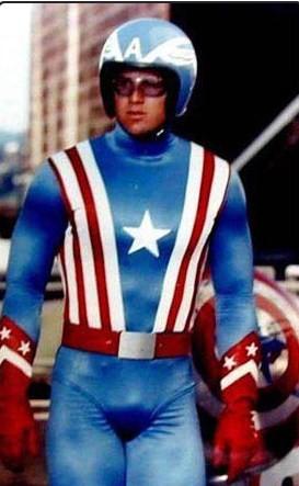 Captain America & Private America