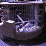 Art Department Pit Prison