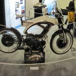 Concept bike.