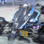 Ford racer.