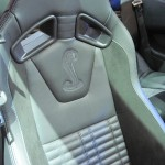 Shelby seats.