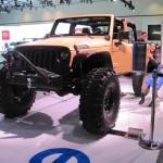 Big ol' Jeep!