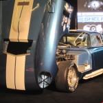 Shelby Daytona.