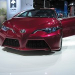 Toyota NS4 concept.