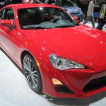 Scion FRS.