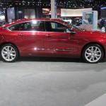 The new Impala.