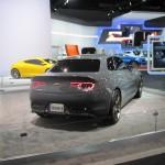 130RS Chevrolet concept.