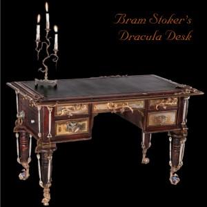 Stoker's Desk