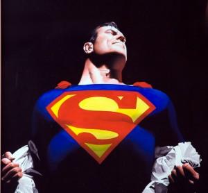 Alex Ross - Superman Forever