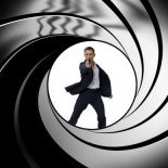 James Bond - Gun Barrel