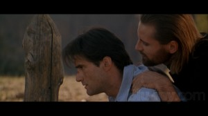 Elias Koteas & Viggo Mortensen - The Prophecy