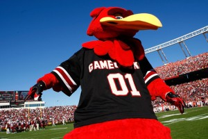 South-Carolina-Gamecocks-Mascot-Monday