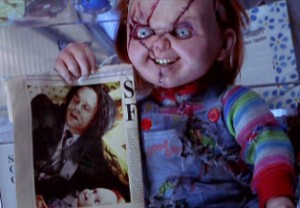 Brad Dourif - Child's Play