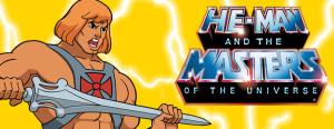 He-Man & MOTU